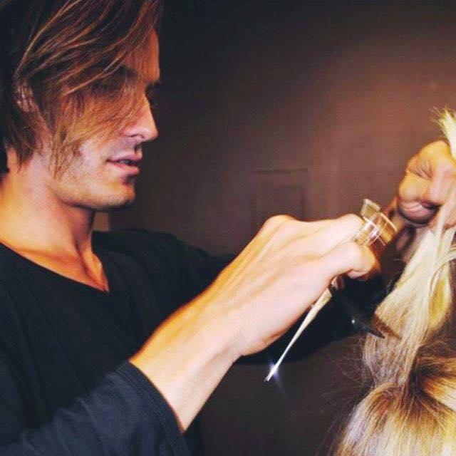 stylist huntington beach hair salon