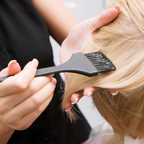 hair color huntington beach salon