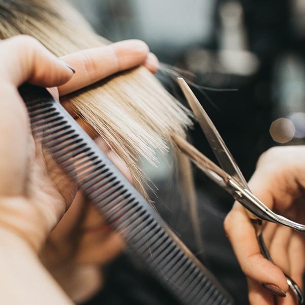 haircut huntington beach salon