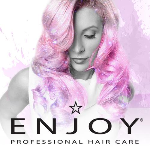 enjoy salon products