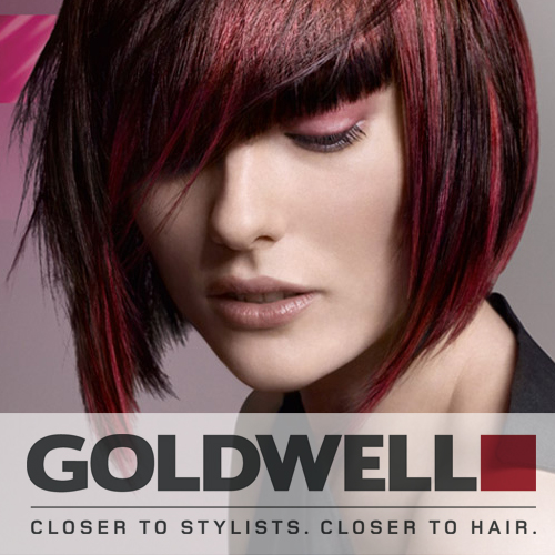 goldwell salon products