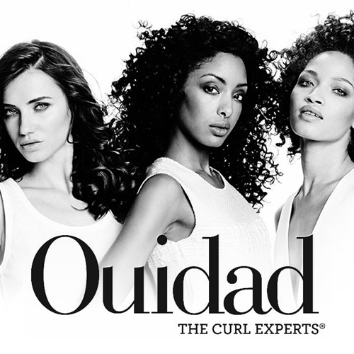 ouidad salon products